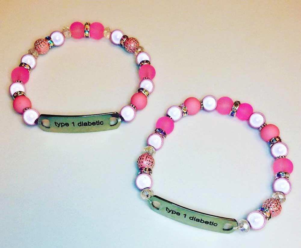 type-1-diabetic-bracelet